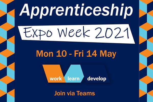 Apprenticeship Expo Week 2021, University of Oxford
