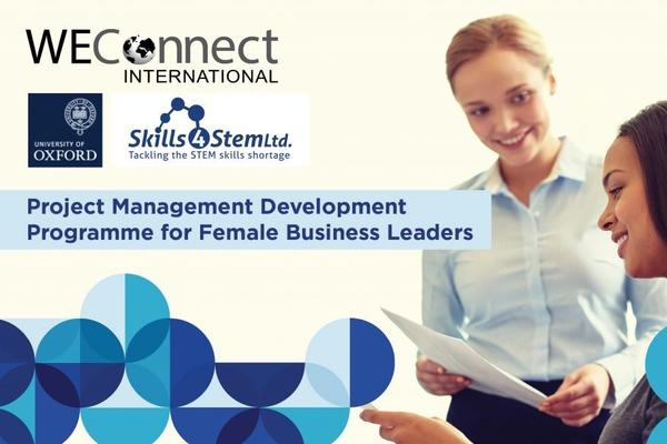 Skills4Stem partnership with Oxford University Apprenticeships for Levy Transfer