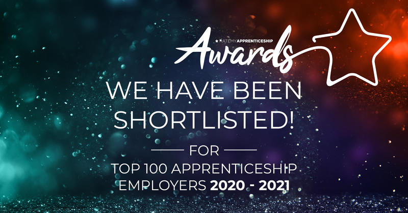 University of Oxford shortlisted for Rate My Apprenticeship Top 100 Apprenticeship Employer Table 2020 - 2021