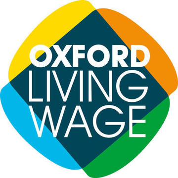 Oxford Living Wage, University of Oxford