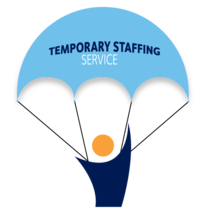 TSS parachute logo