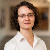 Joana Lopes, Research and Professional Development Officer, University of Oxford